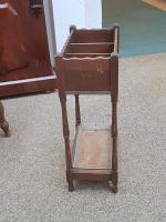 Small Stick Stand c.1900 (3 of 4)