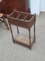 Small Stick Stand c.1900 (4 of 4)