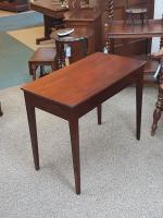 Georgian Side Table (5 of 5)