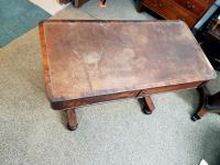 Rosewood Writing Table (2 of 7)
