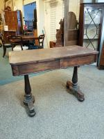 Rosewood Writing Table (6 of 7)