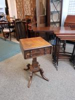 Mini Pembroke Table