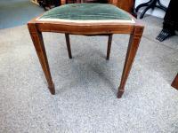 Edwardian Inlaid Chair (3 of 6)