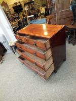 Chest of Drawers c.1870 (3 of 6)