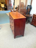 Chest of Drawers c.1870 (4 of 6)