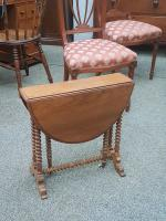 Victorian Sutherland Table (3 of 6)