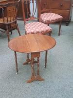 Victorian Sutherland Table (4 of 6)