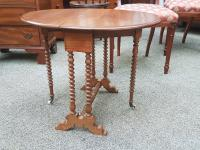 Victorian Sutherland Table (6 of 6)