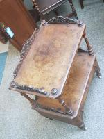 Victorian Side Table (2 of 6)