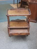 Victorian Side Table (3 of 6)