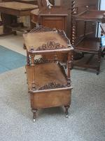 Victorian Side Table (4 of 6)
