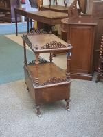Victorian Side Table (5 of 6)