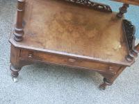 Victorian Side Table (6 of 6)