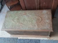 Chinese Box c.1900 (7 of 7)