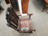 Victorian Chair (7 of 7)