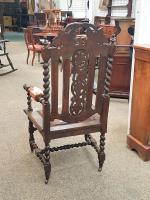 Victorian Chair (5 of 7)