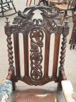 Victorian Chair (2 of 7)