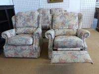 G-Plan Settee & Chairs (13 of 15)