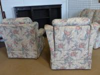 G-Plan Settee & Chairs (10 of 15)