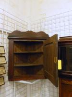 Georgian Cupboard c.1800 (2 of 3)