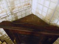 Georgian Cupboard c.1800 (3 of 3)