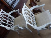 Pair of Chairs c.1920 (3 of 3)