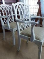 Pair of Chairs c.1920 (2 of 3)