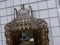 Small Indian Mirror c.1890 (3 of 4)