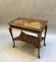Chinoiserie Occasional Table c.1920