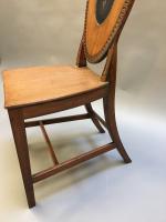 George III Hall Chair (8 of 11)