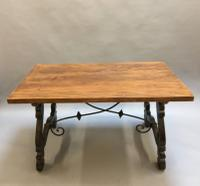 Spanish Dining Table (7 of 11)