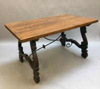 Spanish Dining Table (5 of 11)
