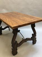 Spanish Dining Table (3 of 11)