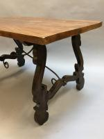 Spanish Dining Table (2 of 11)