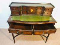 Reproduction Writing Desk (4 of 10)