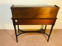 Reproduction Writing Desk (7 of 10)