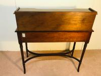Reproduction Writing Desk (8 of 10)