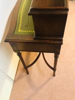 Reproduction Writing Desk (9 of 10)