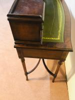 Reproduction Writing Desk (10 of 10)