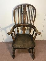 Windsor Chair (2 of 15)