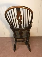 Windsor Chair (6 of 15)
