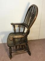 Windsor Chair (4 of 15)