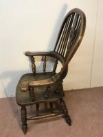 Windsor Chair (5 of 15)