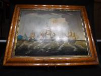 Oil Painting C.1800