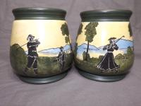 Pair of Art Deco Pots (15 of 18)