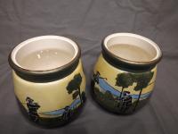 Pair of Art Deco Pots (12 of 18)