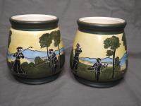 Pair of Art Deco Pots (8 of 18)
