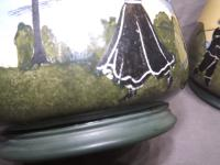 Pair of Art Deco Pots (5 of 18)