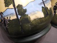 Pair of Art Deco Pots (4 of 18)