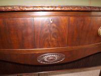 Adams Styled Sideboard C.1900 (7 of 11)